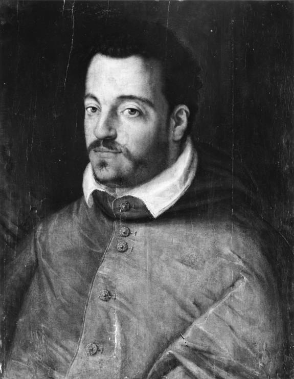 Cardinal Ferdinand de' Medici (1549-1609)