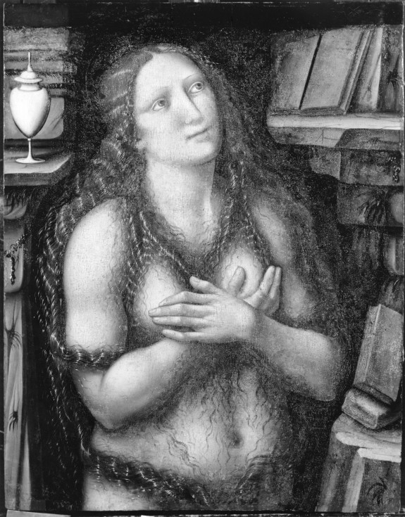 Mary Magdalen