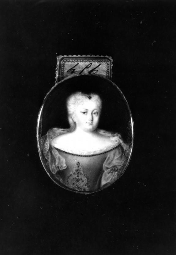 Portrait of a Noblewoman