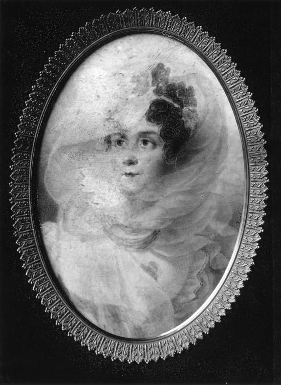 Empress Josephine, Wife of Napoleon I