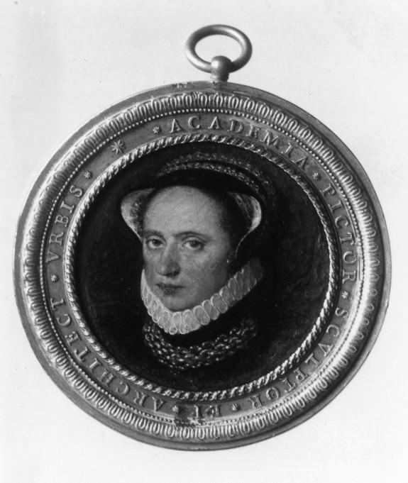 Mary, Queen of Scotts (?)