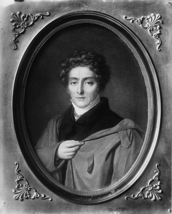 Arthur Wellesley, the First Duke of Wellington (1769-1852)