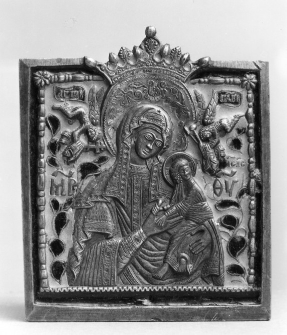 Virgin of the Passion (Our Lady of Perpetual Help)