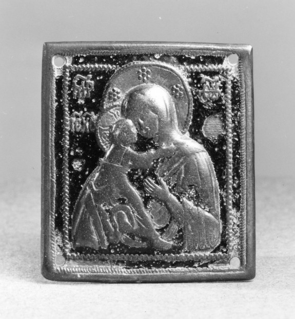 Virgin and Child (