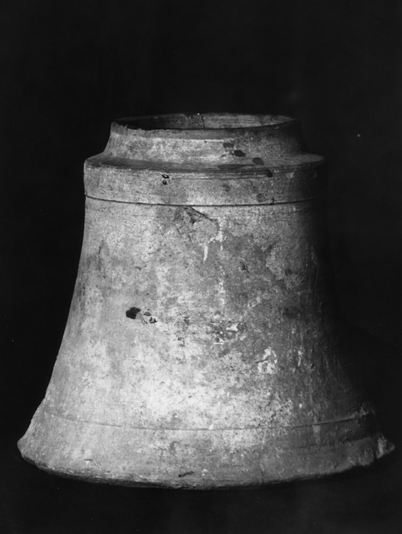 Vase in the Shape of a Bell