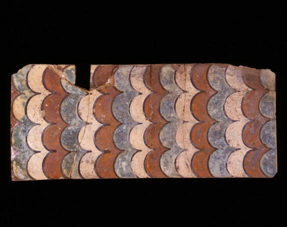 Flat Rectangular Pattern