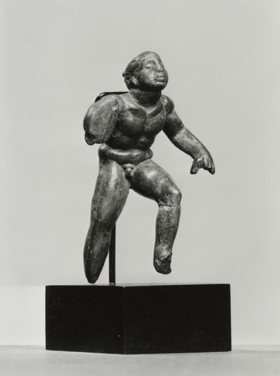 Gladiator or Warrior