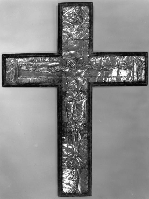 Christ/Mary/John/God the Father