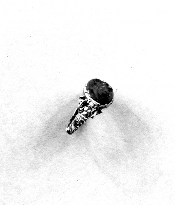Ring with Intaglio