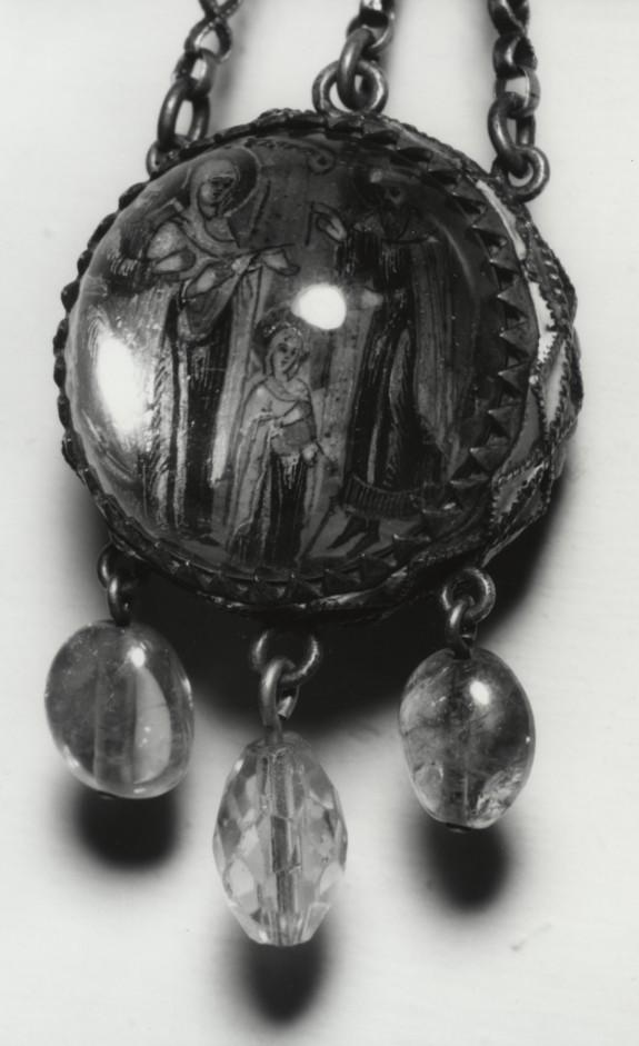 Presentation of the Virgin/ Transfiguration