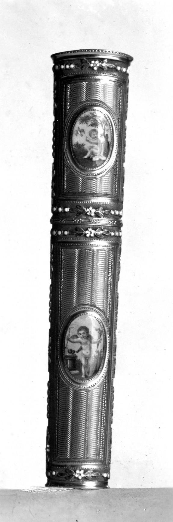 Bodkin Case
