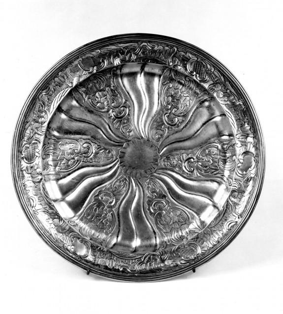 Circular Plate
