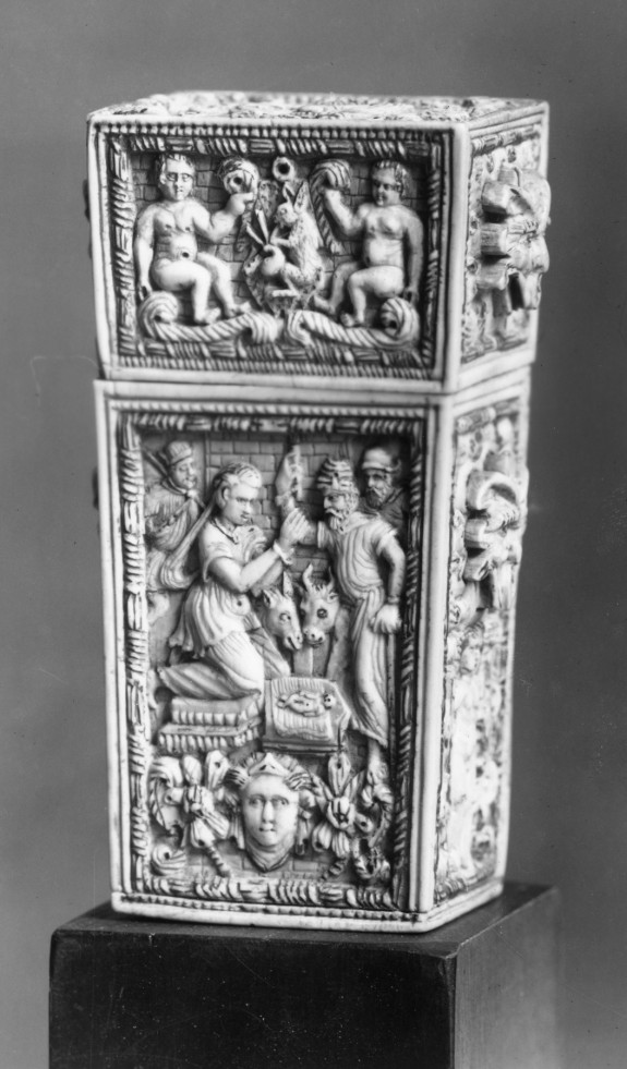 Nativity and Other Scenes