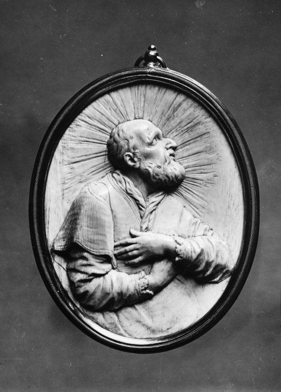 Saint Filippo Neri