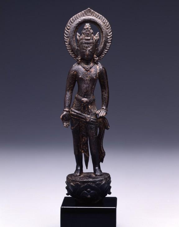 Bodhisattva Lokeshvara