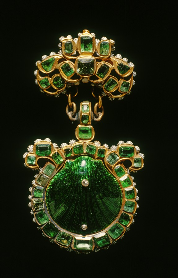 Badge of the Order of Santiago de Compostela