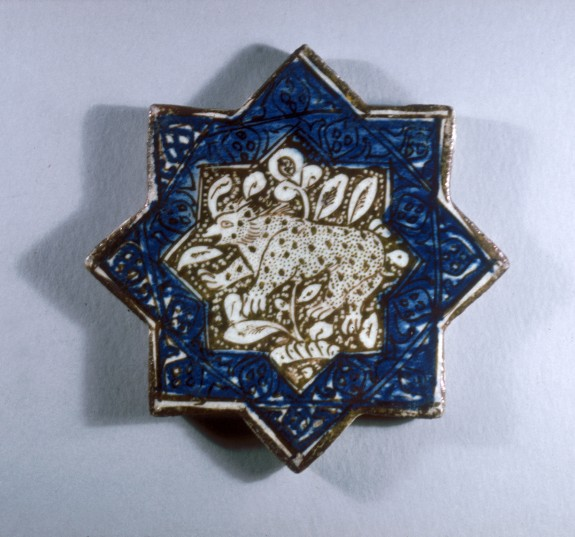 Islamic Wall Tile