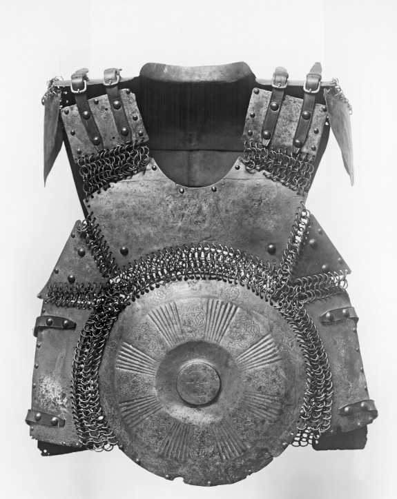 Body Armor 51 419 The Walters Art Museum