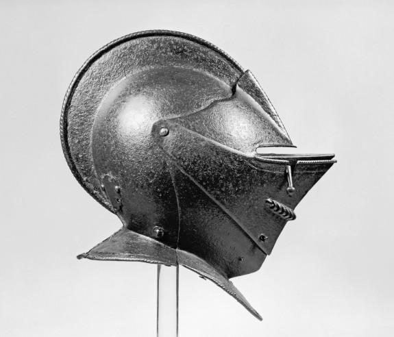 Bulletproof Close Helmet