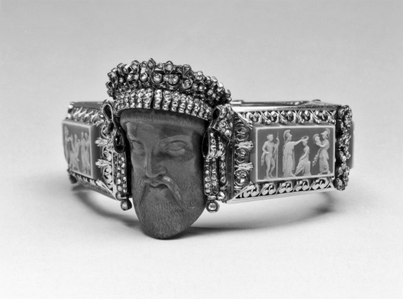 Bracelet with the River God Achelous