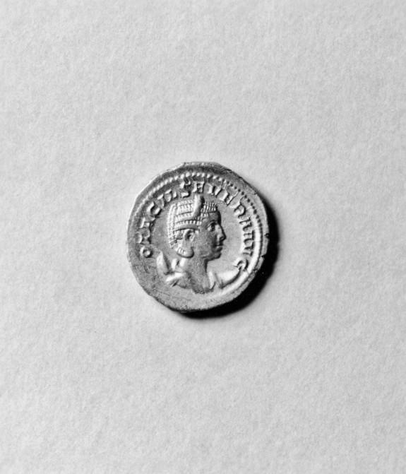 Antoninianus of Otacilia Severa