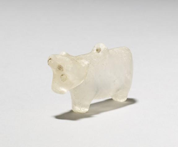 Bull Figurine or Amulet