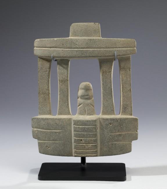 Temple Model