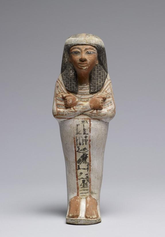 Ushabti of Maa-nakht-ef