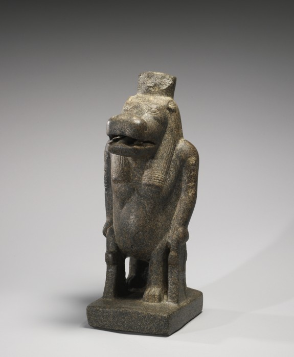 Statue of Taweret