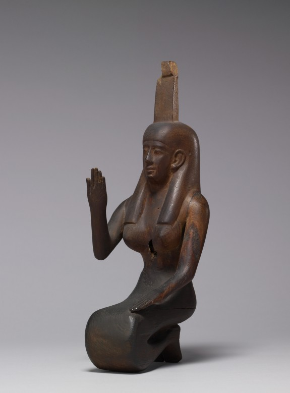 Statue of Nephthys