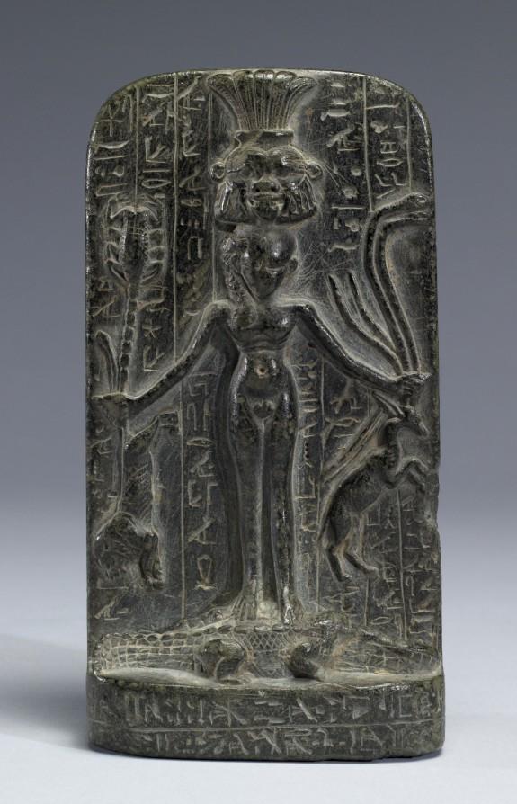 Horus Stele