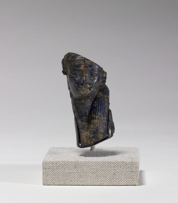 Fragment of a Goddess