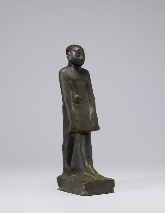 Standing Statuette of Sa-Hathor