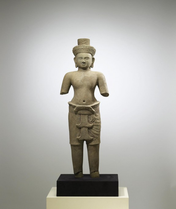 The Hindu God Shiva