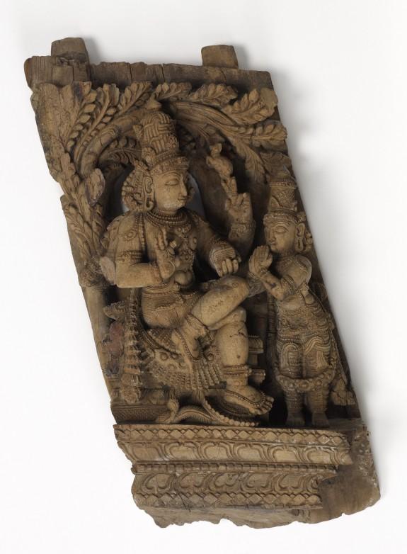 Shiva as the Supreme Teacher
