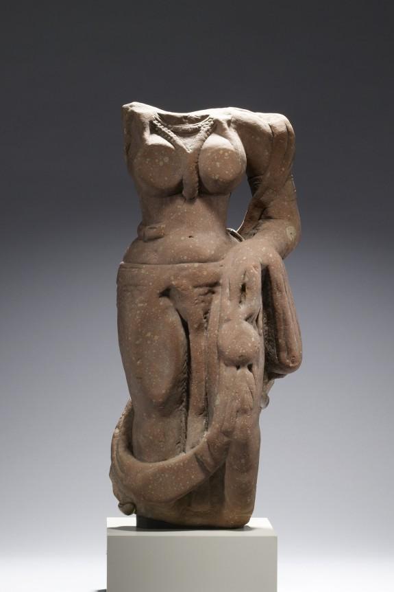 Goddess (Yakshi)