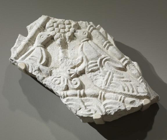 Ciborium Fragment