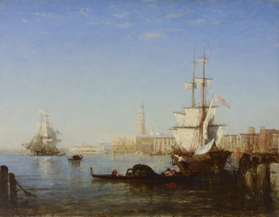 Venice, Morning