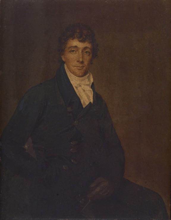 Francis Scott Key (1779-1830)