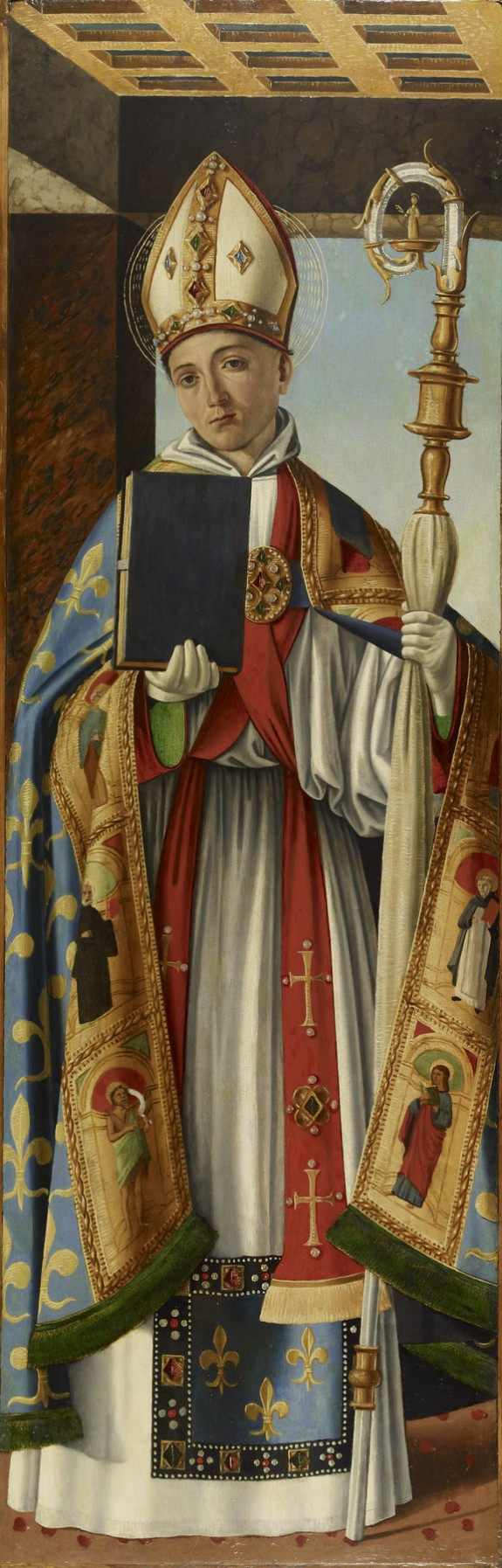 Saint Louise of Toulouse