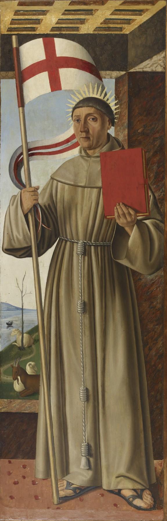 The Blessed John Capistrano