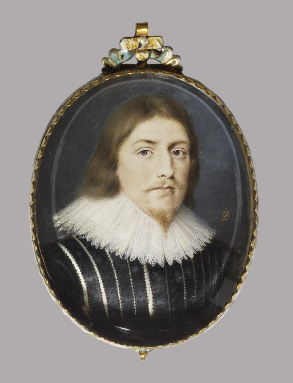 George Calvert, First Lord Baltimore
