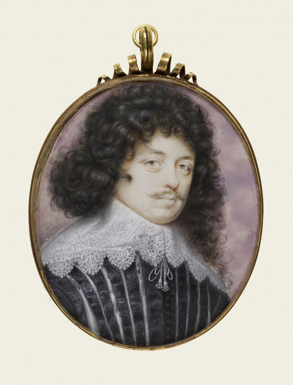 Heneage Finch, Speaker in First Parliament of Charles I