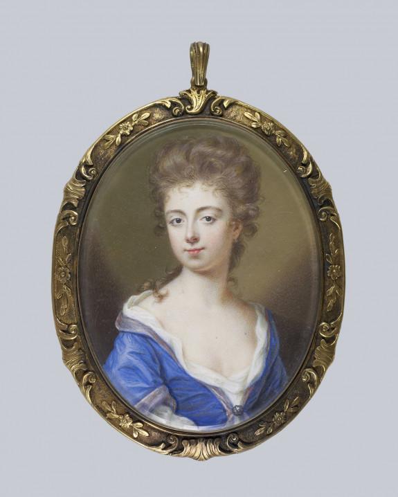 Diana de Vere, Duchess of St. Albans