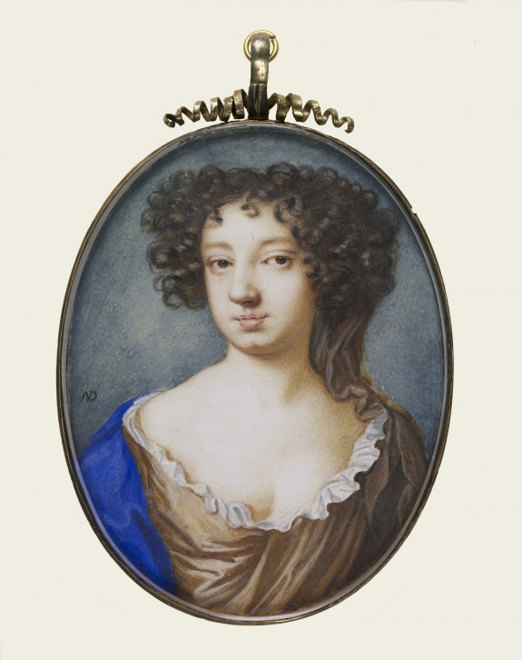 Catherine, Countess of Chesterfield