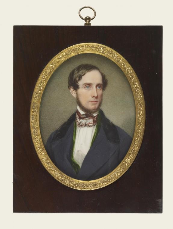 Charles Smith Gilmor