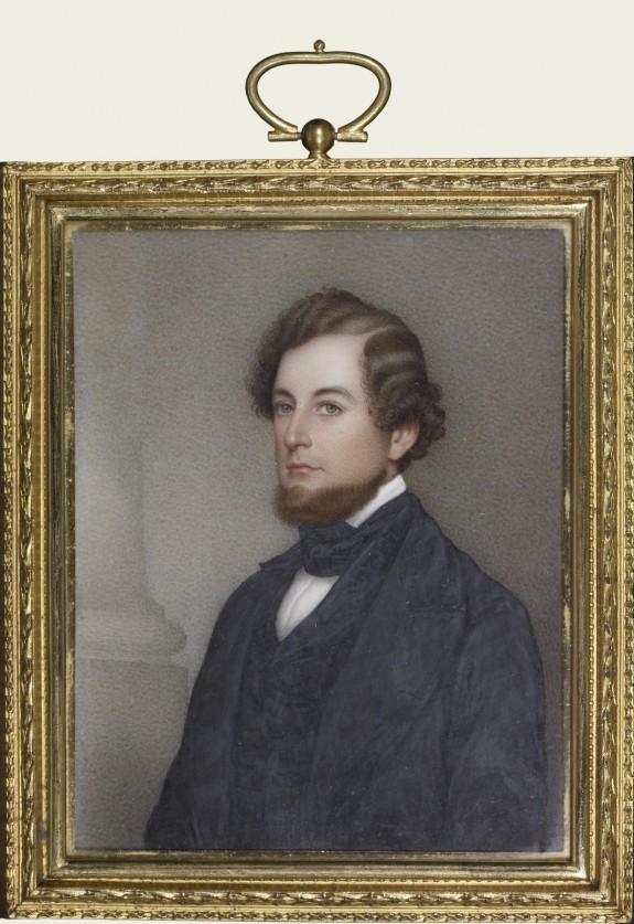 Henry Heyward Manigault