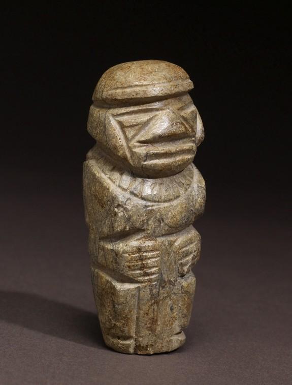 Ancestral Figure