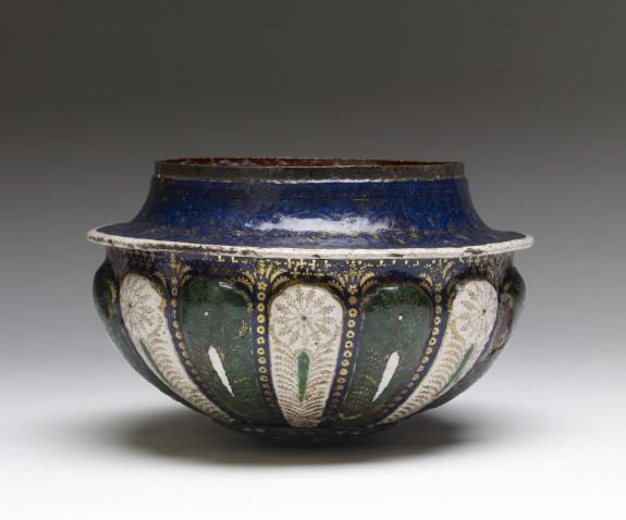Body of a Goblet Vase