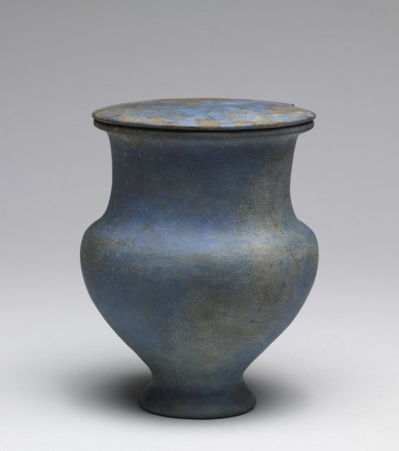 Amphora with Cover